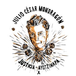 Muertos - Julio César Mondragón